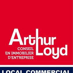 Vente Local commercial Lempdes 2000 m²