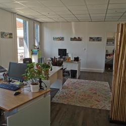 Location Bureau Nanterre 90 m²