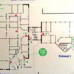 Location Bureau Valenciennes 2433,14 m²