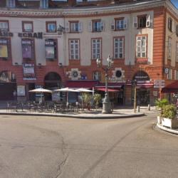 Cession de bail Local commercial Limoges 84 m²