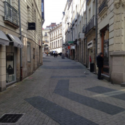 Cession de bail Local commercial Nantes (44000)