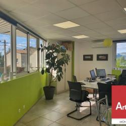 Location Bureau Montélimar 24 m²