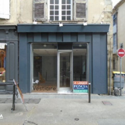 Location Local commercial Carcassonne 34 m²