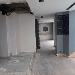 Vente Bureau Paris 15ème 136,15 m²