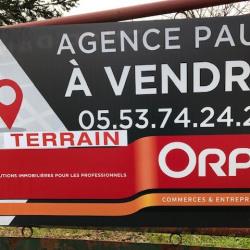 Vente Terrain Bergerac 2241 m²