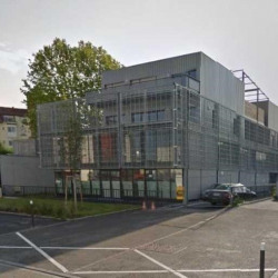 Location Bureau Strasbourg 56 m²