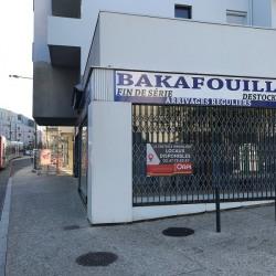 Location Local commercial Joué-lès-Tours 38 m²