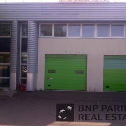 Location Local d'activités Tremblay-en-France (93290)