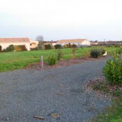 Terrain  de 943 m²  Coulonges-Thouarsais  (79330)