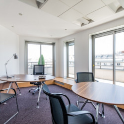 Location Bureau Paris 8ème 86 m²
