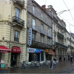 Location Local commercial Montpellier 51 m²