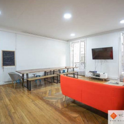 Location Bureau Paris 5ème 202,19 m²