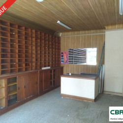 Location Local commercial Bayonne 29 m²