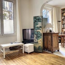 Vente Bureau Paris 18ème 64 m²