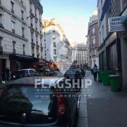 Cession de bail Local commercial Paris 11ème 25 m²