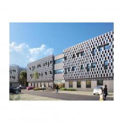 Location Bureau Crolles 170 m²