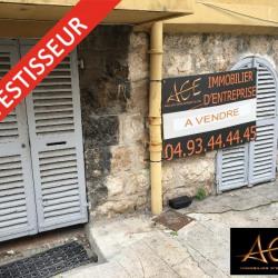 Vente Entrepôt Nice (06000)