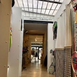 Location Local commercial Vincennes 58 m²