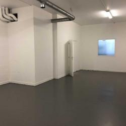 Location Bureau La Plaine Saint Denis 661 m²