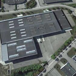 Location Entrepôt Saint-Thibault 10266 m²
