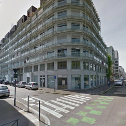 Location Bureau Rennes 21 m²