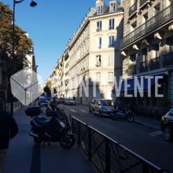 Cession de bail Local commercial Paris 17ème 48 m²