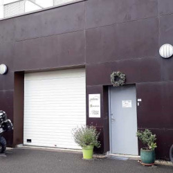 Location Local d'activités Choisy-le-Roi 125 m²