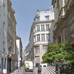 Cession de bail Local commercial Paris 4ème 31 m²