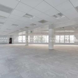Location Bureau Clichy 873 m²