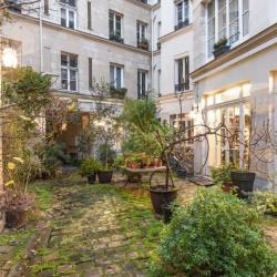 Vente Bureau Paris 10ème 260 m²