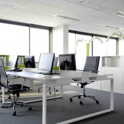 Location Bureau Saint-Denis 17639 m²