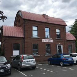 Location Bureau Roncq 215 m²