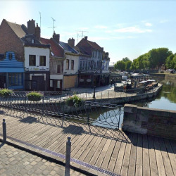 Location Local commercial Amiens 90 m²