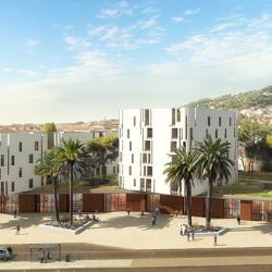 Vente Local d'activités Sète 135,4 m²