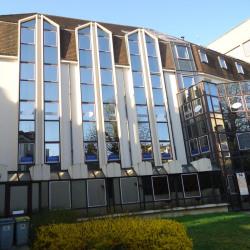 Location Bureau Dijon 66 m²