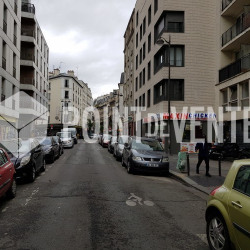 Vente Local commercial Paris 18ème 38 m²