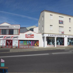 Vente Local commercial Challans 300 m²