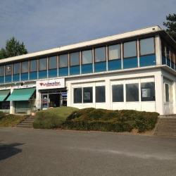 Location Bureau La Tronche 204 m²