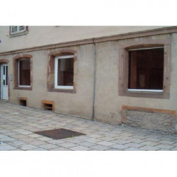 Location Local commercial Sarre-Union 38 m²