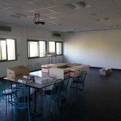 Location Bureau Saint-Martin-d'Hères 100 m²