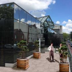 Location Bureau Guyancourt 4180 m²