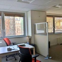 Location Bureau Paris 15ème 390 m²