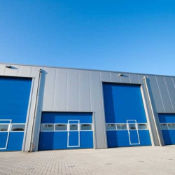 Location Local d'activités Baillargues 2450 m²