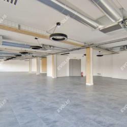 Location Bureau Paris 13ème 573 m²