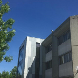 Location Bureau Bourgoin-Jallieu 233 m²