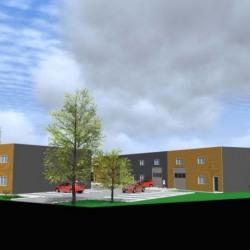 Location Local d'activités Bourg-Achard 114 m²
