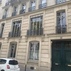 Vente Bureau Paris 7ème 158,6 m²