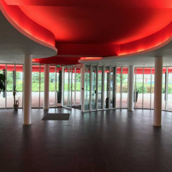 Vente Bureau Lieusaint 239 m²