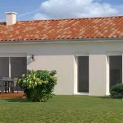 Maison  4 pièces + Terrain  575 m² Escassefort
