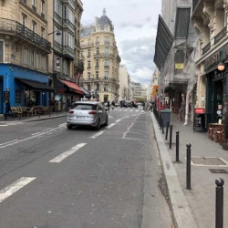 Location Local commercial Paris 2ème 76 m²